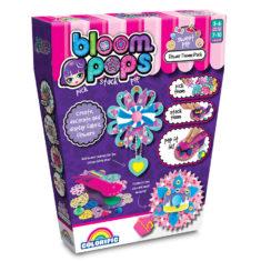 bloom pops flower theme pack image